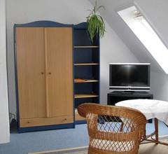 Ferienwohnung für 3 Personen (45 Quadratmeter) in Rostock 1