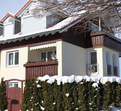 Ferienwohnung für 5 Personen (81 Quadratmeter) in Oberstaufen 1