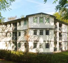 Ferienresidenz am Buchenpark, App. 8 2
