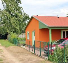 Kleines Ferienhaus Am Feldrand 2