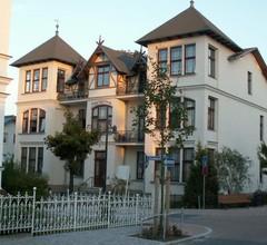 Villa Pippingsburg - Friedrich 1