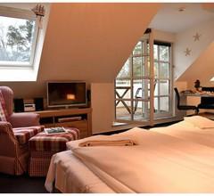 Ferienwohnung für 4 Personen (46 Quadratmeter) in Dierhagen (Ostseebad) 1