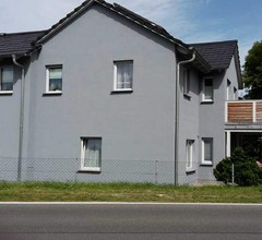 Ferienappartements Middelhagen 1