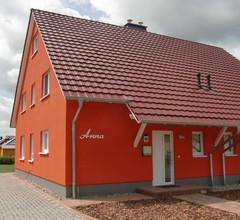 Ferienhaus Anna Ostseebad Nienhagen 2