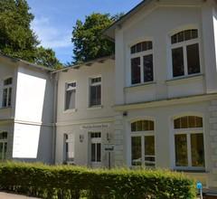 Fewo Villa Waldschlösschen 1