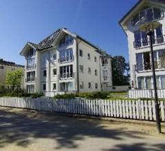 Villa Strandperle, Whg. 04 1
