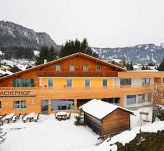 Doppelzimmer TYP A Grimmingzimmer - Hotel Seebacherhof - Urlaub bei Freunden Superior 1