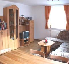 Ferienwohnung für 5 Personen (44 Quadratmeter) in Neustrelitz 1