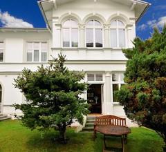 Gartenhaus der Villa Elisabeth 2