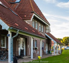 Lancken Granitz - Pension Zum Neuensiener See - RZV 2