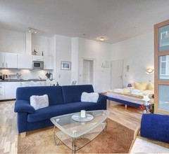 Bansin - Villa Frieda, Wohnung 8 2