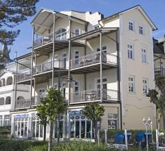 Villa ATLANTIC F 651 WG 6 Strandblick mit seitl. Meerblick 1