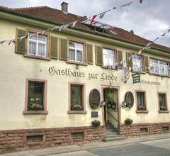 Gasthaus Metzgerei Zur Linde 1