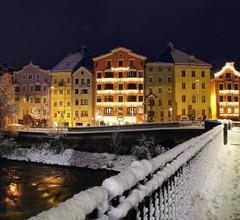Hotel Gasthof Stefansbrücke 1
