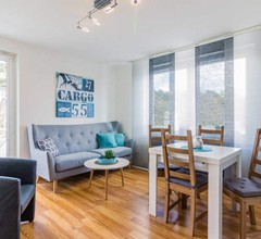 Ferienwohnung für 4 Personen (38 Quadratmeter) in Cuxhaven 1
