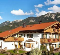 Gästehaus Alpenparadies 2
