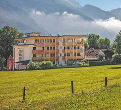 Hotel Garni Berghof 1