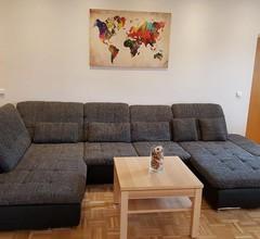 Ferienwohnung für 2 Personen (30 Quadratmeter) in Mittenwald 1