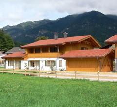Ferienwohnung Zugspitze 2