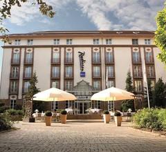 Radisson Blu Hotel, Halle-Merseburg 2