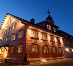 Zum Hirschen - hotel & gasthaus beim stöckeler 1