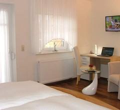 Hotel Garni Thule 1
