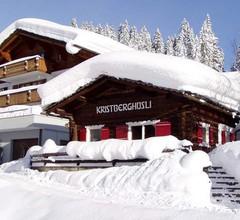 Panoramagasthof Kristberg 1