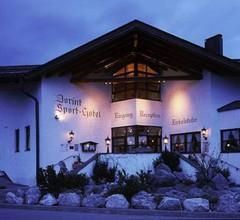 Dorint Sporthotel Garmisch-Partenkirchen 2