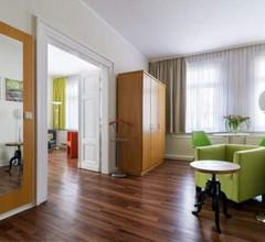 Amalienhof Hotel Weimar 1