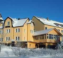 Schlossberghotel Oberhof 1