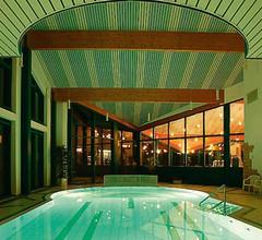 Werrapark Resort Hotel Heubacher Höhe 2