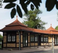 Pavillon an der Ilm 2