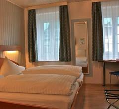City Hotel Zum Domplatz 2