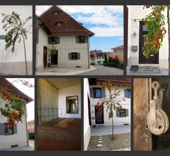 Ferienwohnungen Klosterhof1595 2