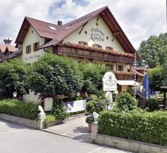AKZENT Hotel Alte Linde 1