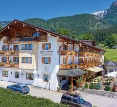 Hotel Bergheimat 1