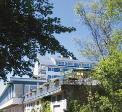 Werrapark Resort Hotel Frankenblick 2