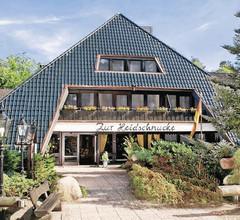 Hotel Zur Heidschnucke 1