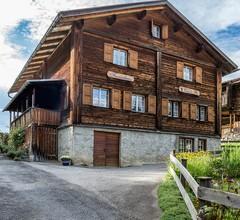 Ferienhaus Cresta in Conters, (Conters). 9.5 - Zimmerhaus für 19 - 22 Personen, 270qm 2