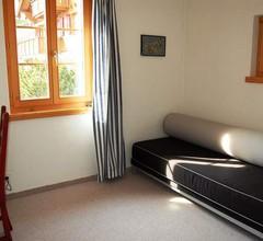 Londadusa Cavegn, (Rueras/Sedrun). 178.01 Ferienwohnung mit Bad/WC für max. 6 Personen 1
