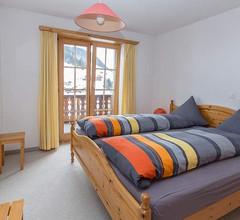Ferienwohnung Nauer, (St. Antönien). 2-Zimmerwohnung für 3 Personen, 63qm 1