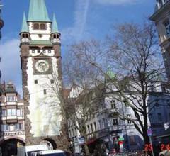 Ferienwohnung direkt am Rhein 2