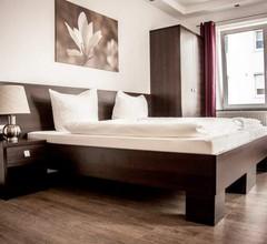 Aparthotel - Stadtvilla Premium 1