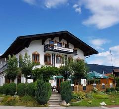 Hotel Gasthaus Café Bavaria 1