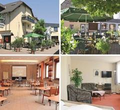 Hotel Burgklause 2
