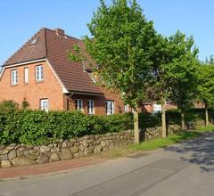 Haus Wattliebe - Kuschelige FeWo in Strandnähe FeWo1 2