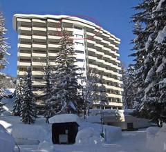 Residenz im Park Whg. Alpenblick 1