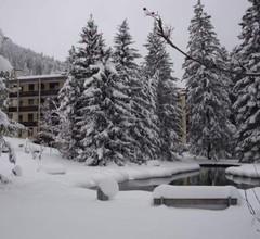 """""""Apartment im Zentrum von Davos mit Aufzug- Parkplatz- Balkon- Waschmaschine"""" 2"""