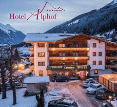 Hotel Alphof Superior 1