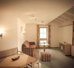 Appartement-Haus Gladbach 2
